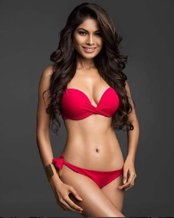 These bikini clad pictures of Lopamudra Raut are hotter than her swimming pool debut in Bigg Boss 10
