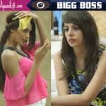 Bigg Boss 10: Nitibha Kaul and Lopamudra Raut get into a catfight?