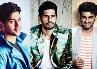 Varun Dhawan, Sidharth Malhotra, Arjun Kapoor - 3 actors who will be seen in double roles in 2017