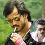 Vivek Oberoi makes his Tamil debut in Ajith Kumar's film