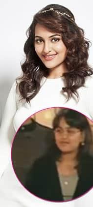 Little Sonakshi Sinha gave something special to Karan Johar once - watch video