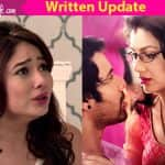 Kumkum Bhagya 27th October 2016 Written Update, Full Episode: Aaliya outsmarts Pragya, Purab and Daadi's plan