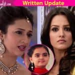 Yeh Hai Mohabbatein 1st December 2016 Full Episode, Written Update: Ishita promises Pihu that she will never leave her