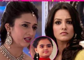 Yeh Hai Mohabbatein 29th October 2016 Written Update, Full Episode: Pihu comes to know Ishita is her real mother and not Shagun