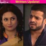 Yeh Hai Mohabbatein full episode, 13th October 2016, written update: Aaliya's dadi invites Aadi to Mani's house for a groom-test!