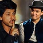 तो इस वजह से आमिर खान ने शाहरुख के साथ काम करने से कर दिया था इंकार !!
