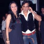 Yash Tonk and wife Gauri expecting their second baby!