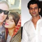Aashka Goradia has nothing but SWEET things to say about ex-lover Rohit Bakshi