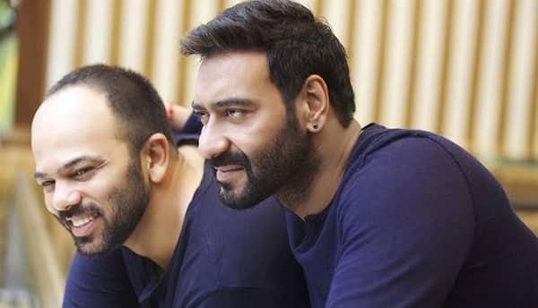 Ajay Devgn backs Rohit Shetty, says Golmaal Returns was crap
