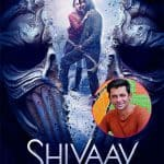 Sunil Grover is at his goofiest best for Ajay Devgn's Shivaay - watch video