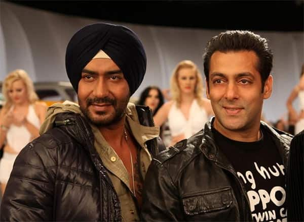 Image result for ajay devgn and salman khan