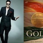 Akshay Kumar's Gold directed by Reema Kagti to release on Independence Day 2018