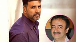 Akshay Kumar is all set to work with Rajkumar Hirani and we have all the deets