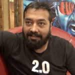 Anurag Kashyap tried to expose this journo and what happened next was SHOCKING