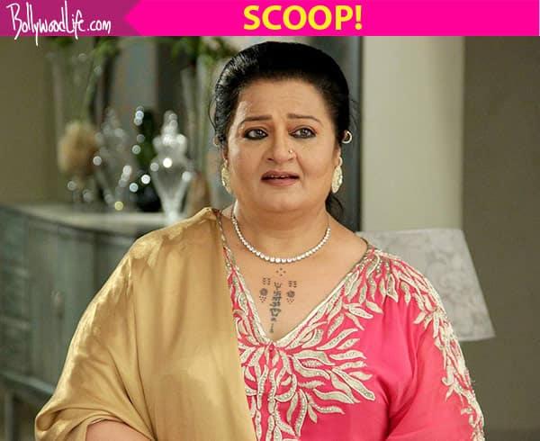 Brahmarakshas: Apara Mehta enters the show as Rishabh's Daadi