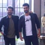 Anil Kapoor does NOT give Arjun and Sonam any advice