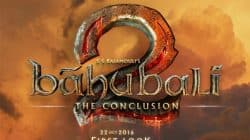 SS Rajamouli's Baahubali to be turned into an animated series!