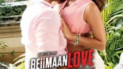 Beiimaan Love movie review: Sunny Leone gives her best shot to keep this bad piece of cinema together