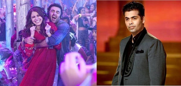Karan Johar: The Breakup Song is all about women empowerment
