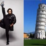 Tiger Shroff posted a picture and photoshoppers are having a field day with it