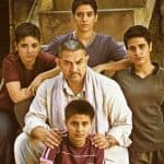 New stills of Aamir Khan's Dangal will pump you up for the trailer - view pics