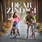 Dear Zindagi first poster: Shah Rukh Khan and Alia Bhatt promise a fun-filled ride