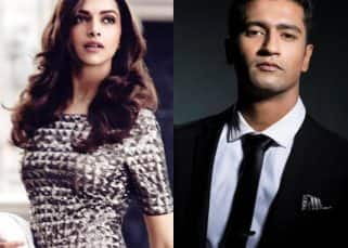 After being ousted from Padmavati courtesy Deepika Padukone, Vicky Kaushal bags another Sanjay Leela Bhansali film