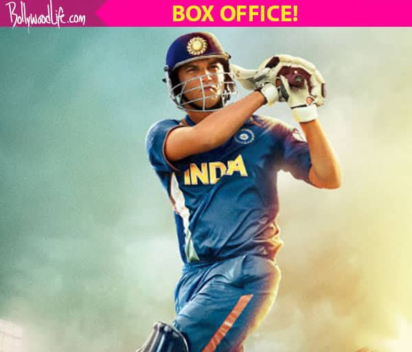 M.S.Dhoni – The Untold Story box office collection day 6: Sushant Singh Rajput's film earns Rs. 88. 63 crore so far!