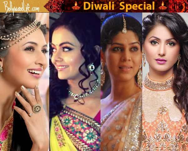 Hina Khan, Divyanka Tripathi, Devoleena Bhattacharjee – a look at TV's richest actresses