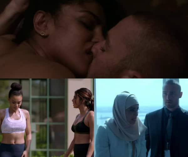 Quantico season 2 episode 2 review: Priyanka Chopra's lovemaking scene and the final twist are the highlights of the episode!