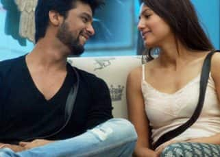 Kushal Tandon and Gauhar Khan indulge in some cute convo on Twitter