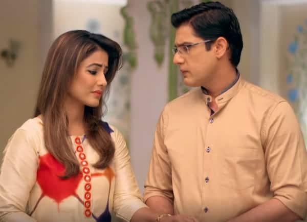 Yeh Rishta Kya Kehlata Hai Full Episode 24th October 2016 Written