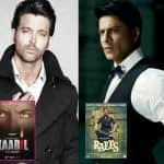 Hrithik Roshan and Shah Rukh Khan will promote each other's films?