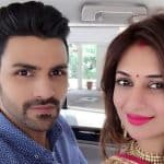Divyanka Tripathi faces OBJECTION from hubby Vivek Dahiya on their very first Karwa Chauth