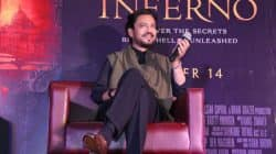 Irrfan wants Inferno to be renamed as Irrfano!