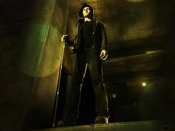 Kaabil motion poster: Hrithik Roshan looks so intense that you won't dare mess with him