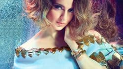 Kangana Ranaut believes love at first sight is BULLSH*T