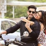 Kishwer Merchantt's boyfriend Suyyash Rai announces their wedding in the most FILMY way possible!