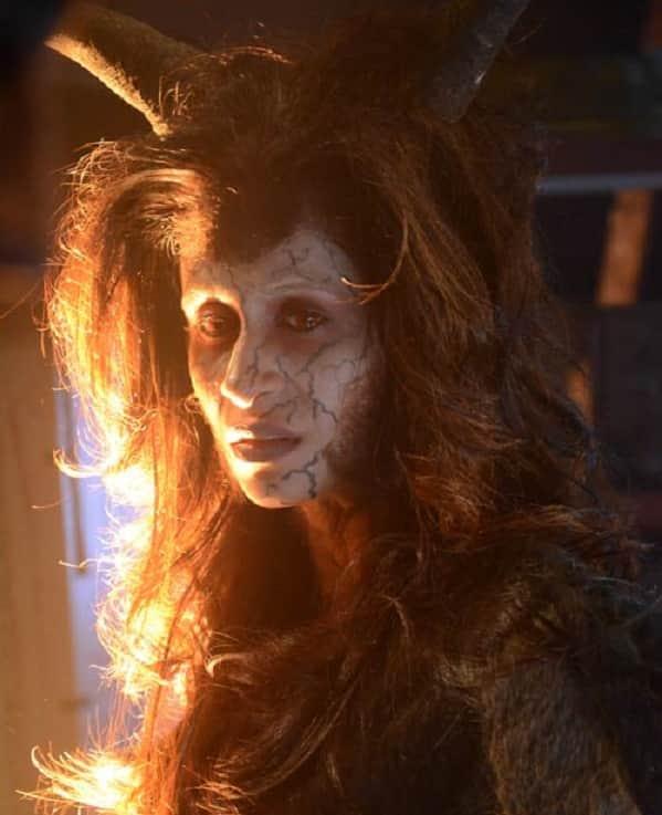 Brahmarakshas: Kishwer Merchantt's monster avatar will give you nightmares