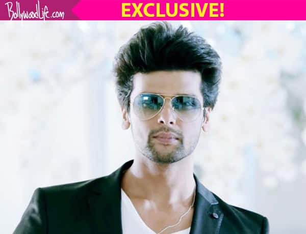 Kushal Tandon opens up about ex Gauahar Khan and his onscreen chemistry with Jennifer Winget!