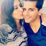 Karanvir Bohra and Teejay Sidhu share FIRST pics of their twins and they are awwdorable