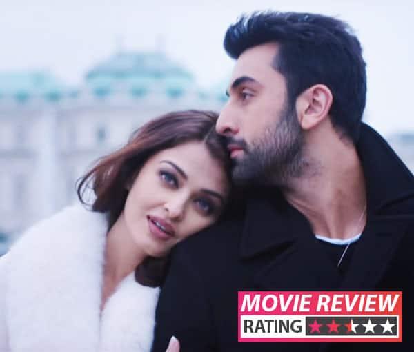 Ae Dil Hai Mushkil movie review: Aishwarya Rai Bachchan steals the thunder from Ranbir Kapoor and Anushka Sharma