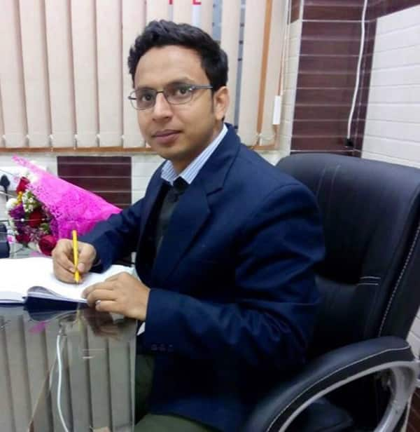 naveen - Navin Prakash Bigg Boss 10 Contestant: Aam Aadmi Profile