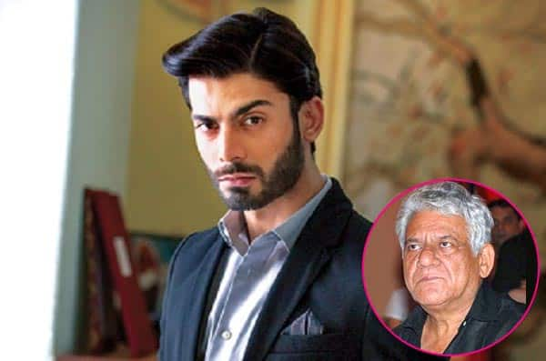 Twitter goes berserk over Om Puri's comment on Pakistani actor ban!