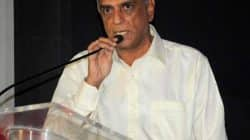 Pahlaj Nihalani: All professionals from Pakistan must be prohibited from working in India
