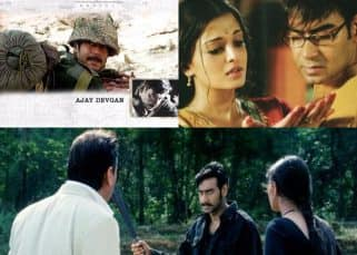 5 underrated movies of Ajay Devgn that you should not miss out!