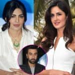 Priyanka Chopra and Katrina Kaif are bonding over Ranbir Kapoor?