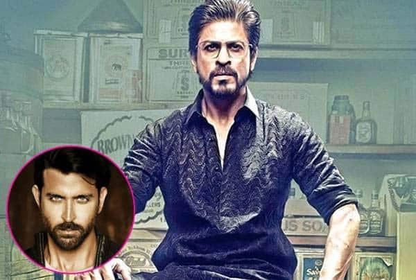 Shah Rukh Khan's Raees will NOT clash with Hrithik Roshan's Kaabil?