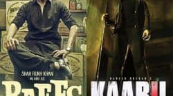 Shah Rukh Khan's Raees and Hrithik Roshan's Kaabil will have a smoother certification process – here's how