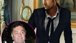 Rishi Kapoor: I don't think Ranbir Kapoor will be a father like me